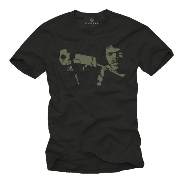 Herren T-Shirt - Pulp Fiction
