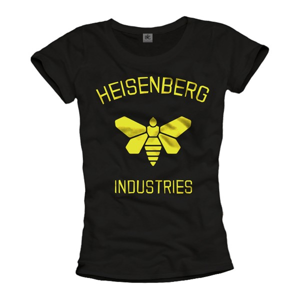 Damen T-Shirt - Breaking Bad