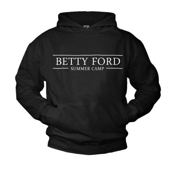 Betty Ford Summer Camp