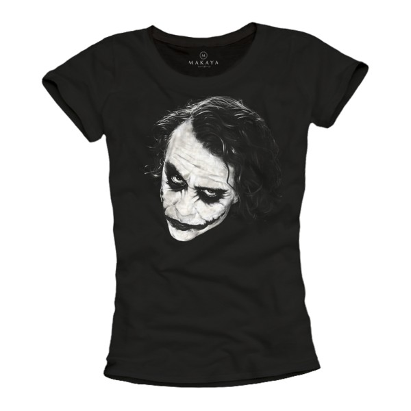 Damen T-Shirt - Joker