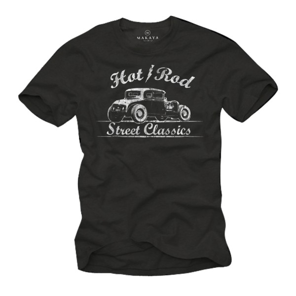 Herren T-Shirt - Hot Rod