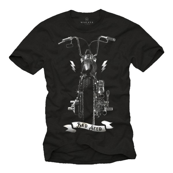 Herren T-Shirt - Sons of Anarchy
